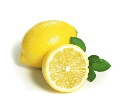 Лимон очищенный, полуфабрикат общепит