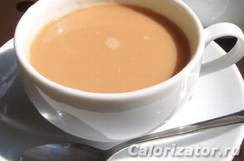 Чай черный с молоком, 150 г