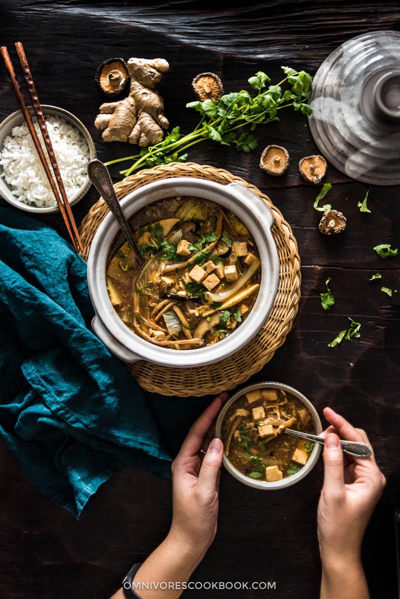 Все, что Вы хотели знать о китайской кухне