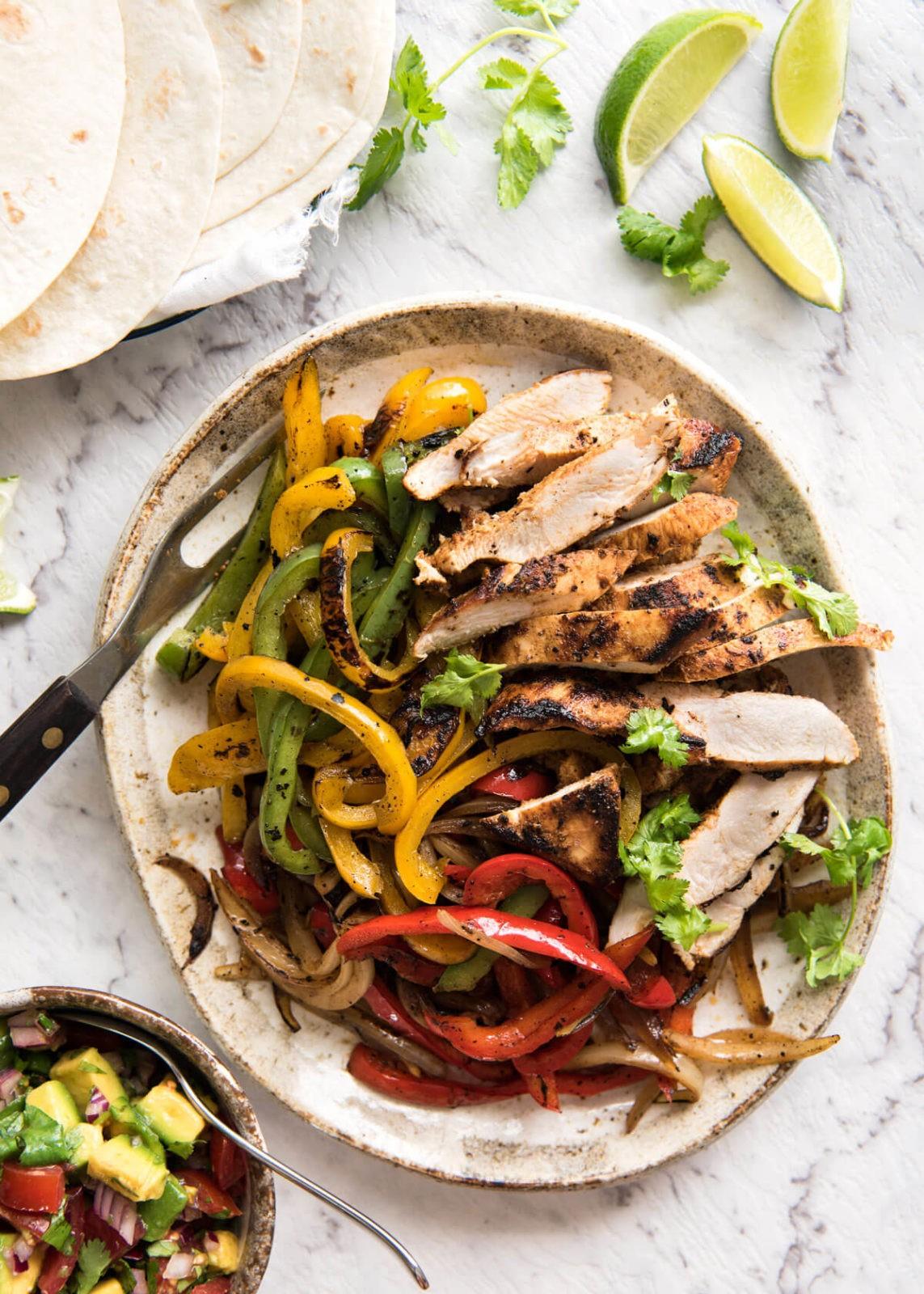 Все, что Вы хотели знать о мексиканской кухне