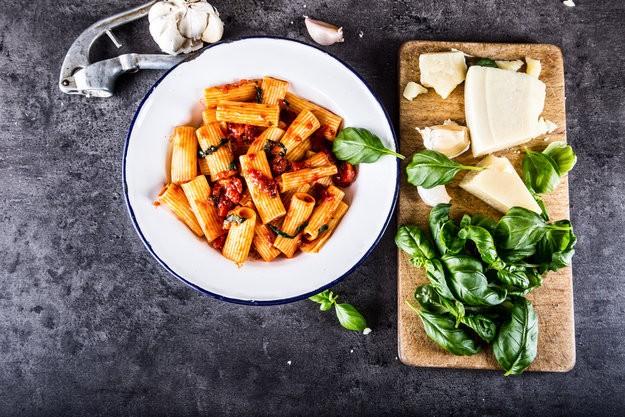 Все, что Вы хотели знать о кухне Италии