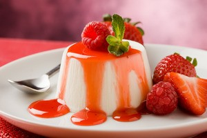 Десерты ТТК
