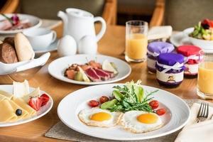 Завтраки ТТК