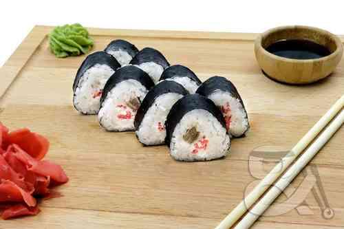 Японский омлет для суши и роллов п/ф