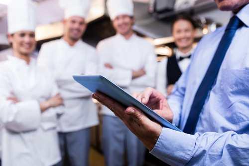 Сертификация услуг общественного питания