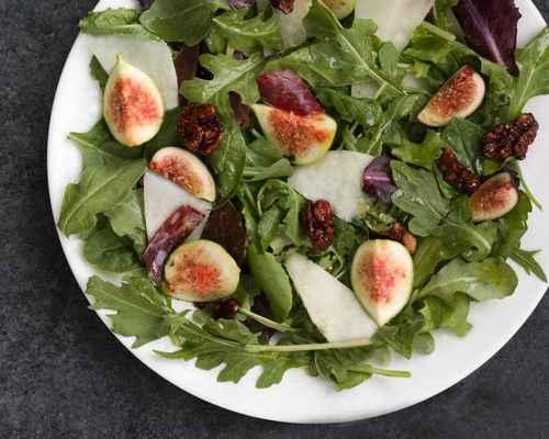 Рецептура блюда Салат деликатесный