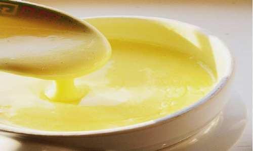 Рецептура блюда Соус белый с яйцом