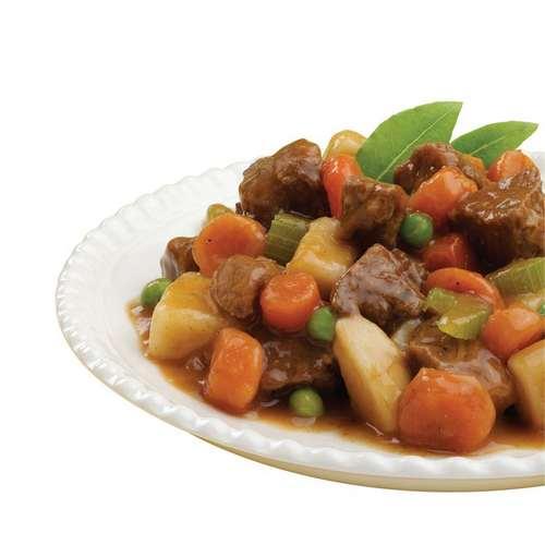 Рагу овощное (2-й вариант)