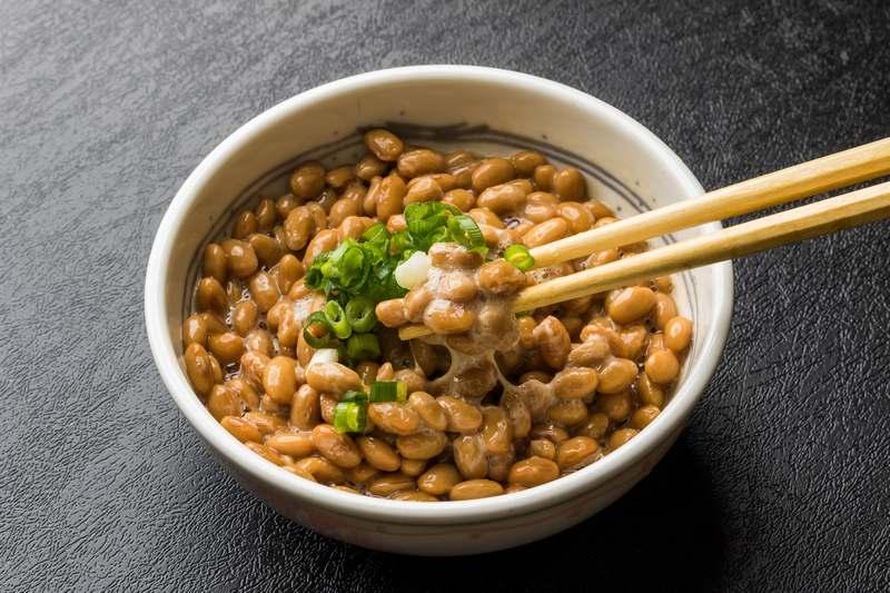 Соя - важный элемент китайской кухни